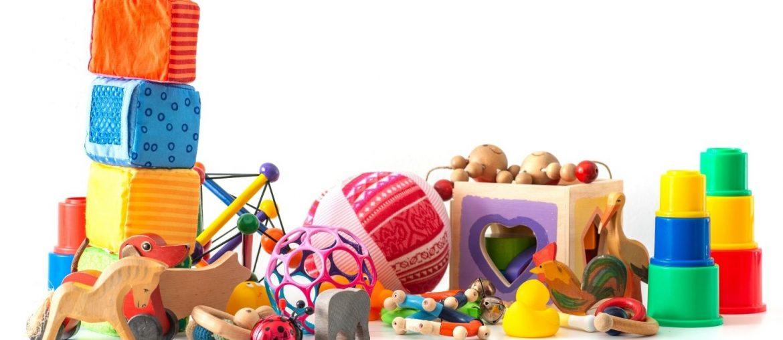 Babyspielzeug kaufen - der Ratgeber