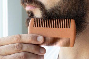 Bartkamm und Bartbürste online kaufen