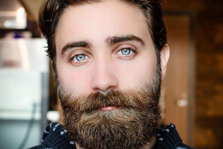 Bartpflege in Perfektion - so pflegst du deinen Bart richtig