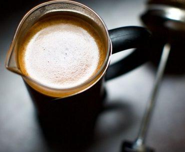 French Press Kaffeebereiter