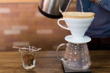 Kaffeefilter für Filterkaffee