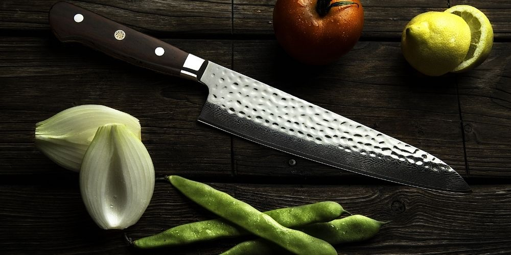 Kochmesser für Hobbyköche