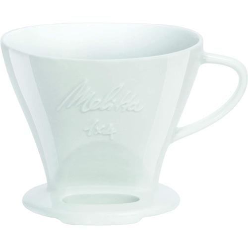 Melitta Porzellan Kaffeefilter